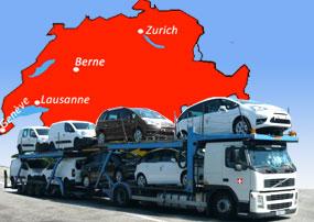 chamas car transport maritime suisse de v hicules et conteneurs de suisse vers l 39 afrique de l. Black Bedroom Furniture Sets. Home Design Ideas